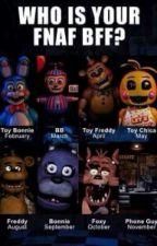 Five Nights At Freddys-It' me... by La_Foxy