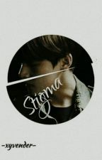방탄소년단: STIGMA (스티크마) |Malay Fanfiction| by xyvender