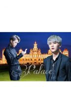 Palace | YoonMin by Army_Karis