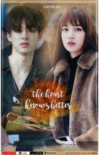 the heart knows better ○ kim hanbin by hanlisatrash
