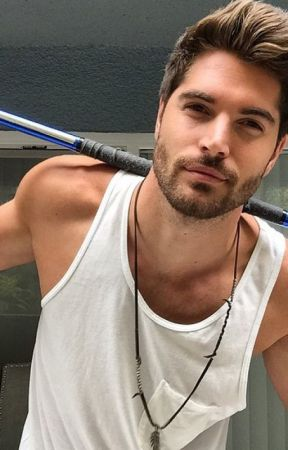 Nick Bateman Imagines by Thatmarvelgirl