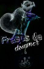 Frases de desamor by milu_2103
