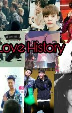 love history by hyejin123jung