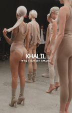 KHALIL ☹ SW by -purehennessy