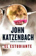 EL ESTUDIANTE - JOHN KATZENBACH by juliolafuente79