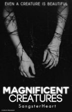 Magnificent Creatures by SangsterHeart