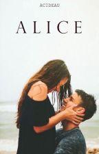 Alice by acideau