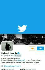 twitter Ryland Lynch & tú by x_parravicini_x