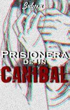 Prisionera de un caníbal |Springtrap×____|Book 1|© by Yomo-omo