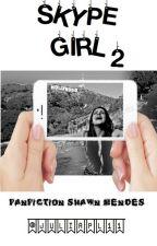 Skype Girl 2 by Juliapl11