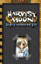 Buku harian suster elli by The_Bee__93
