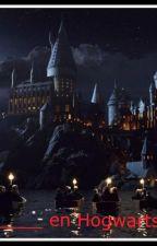 ____ en Hogwarts by LucyRodri11