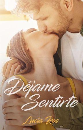 Déjame Sentirte by Chiabril