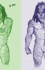 Alien vs. predator Lemons by MatthewFlattery