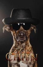 El' a du chien by BambiVilaso