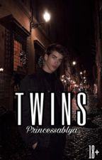 Twins [18+] (part 2) by Princessablya