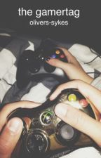 The Gamertag ➸ m.c. by olivers-sykes