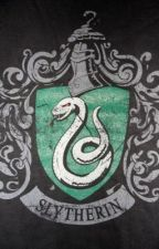 I Take A Stand For Slytherin (poem) by Ash_Roses