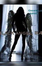 Black Angel Bæ  by chamellow_sweet