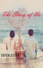 The Story of Us by SuperLeeyum