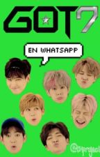 GOT7 En WhatsApp by DHProject