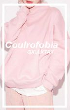 Coulrofobia ➳Yoonmin by Gxllxtax