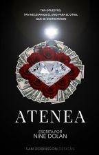 ATENEA by satansbastard