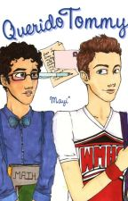 Querido Tommy. Klaine by mayiblair