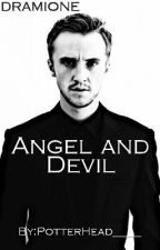 Angel And Devil  by PotterHead_____