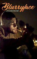 Blurryface » ziam |PAUSADA| by zouiscream