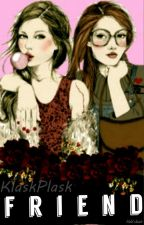 friend /girlxgirl by KlaskPlask