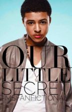 Our Little Secret | Diggy Simmons love story by MsFanfictional