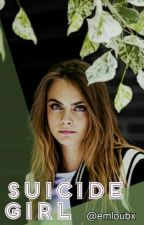 SUICIDE GIRL - A Cara Delevingne Story by emloubx