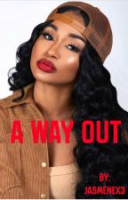 A Way Out (Chris Brown Love Story) by Jasmenex3