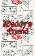 Daddy's Friend;; ➸ Jikook Version  {lolita a.u} by littlesuga