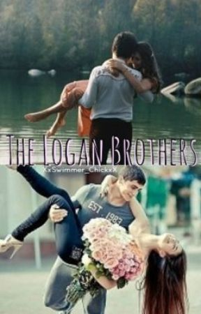 The Logan Brothers by XxSwimmer_ChickxX