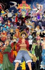 Anime/Manga Zitate by Halbdrache