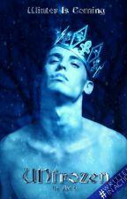 UNfrozen by Rainbow_King
