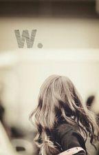 W. [DoDaeng][ShortFic] by PLpcrs