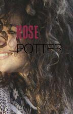 Rose Potter by Herminelovexx