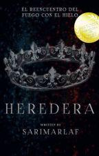 Heredera #1 by sarimarlaf