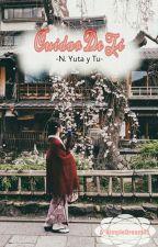 Cuidando de Tí - //N. Yuta y tu// |EDITANDO| by A_SimpleDream01