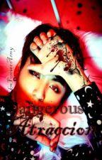 ♠Dangerous Atraccion♠ [BTS~JUNGKOOK] by LMK-ForeverARMY