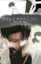 Depression [Ereri/Riren OneShot] by Anon-MyName