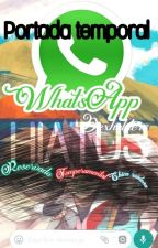 Whatsapp (dex holders) by DexholderRed