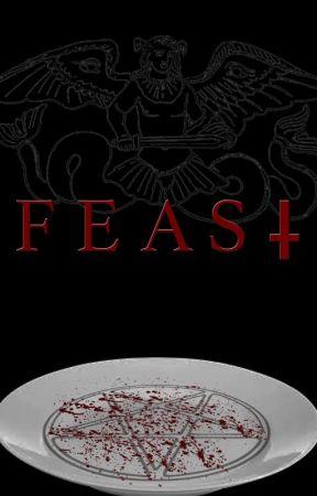 FEAST by PaulKingston