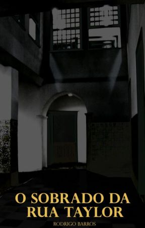 O sobrado da Rua Taylor by rodoinside