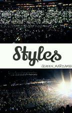 Styles by QUEEN_MARIAMxx