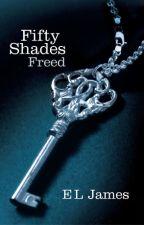 Fifty Shades Freed by Merdeerdog