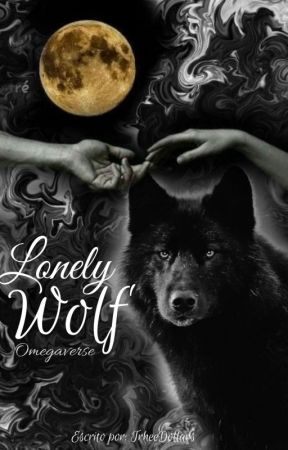 Lonely Wolf. (YoonMin) by Threedollarss